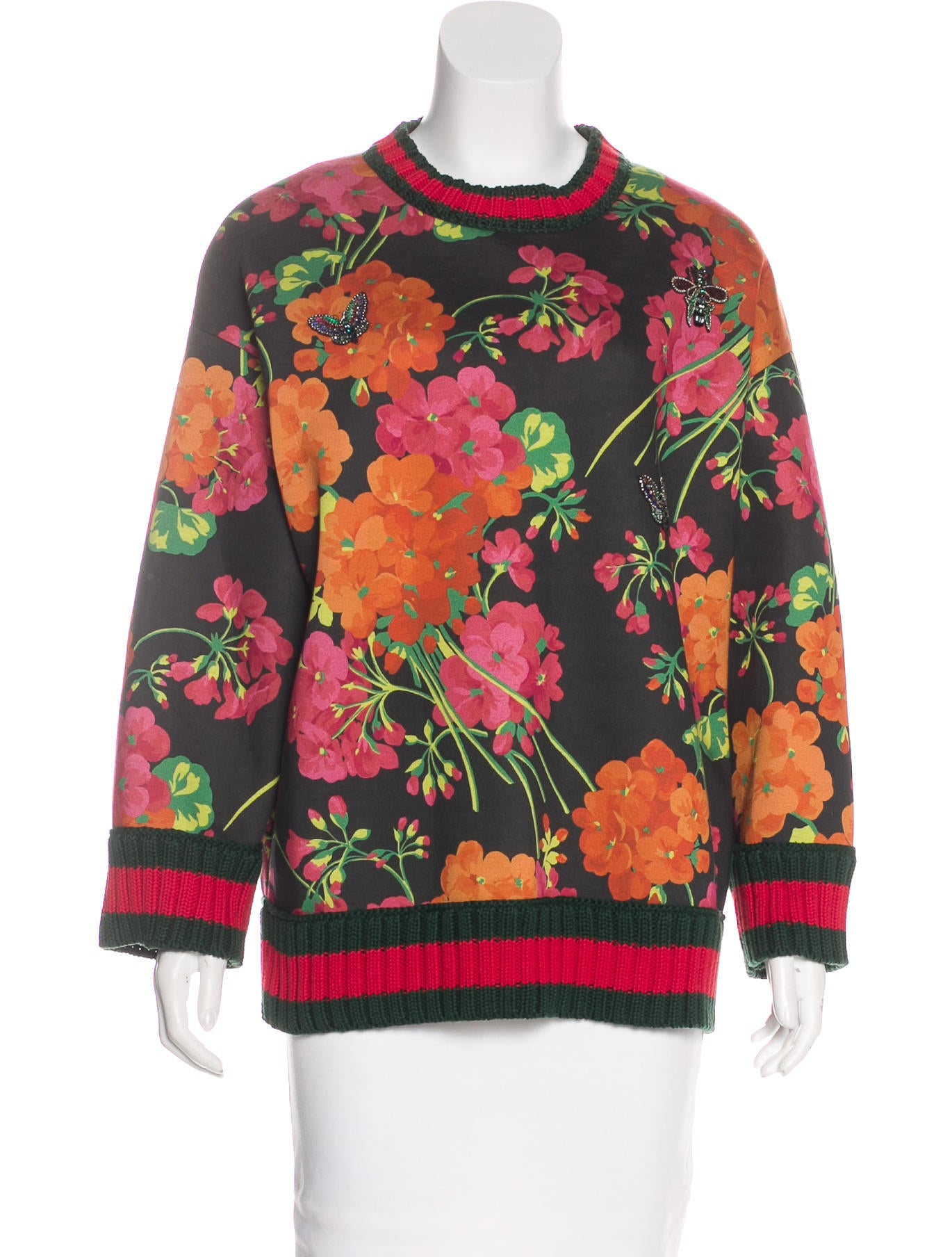 Find great deals on eBay for floral sweatshirt. Shop with confidence.