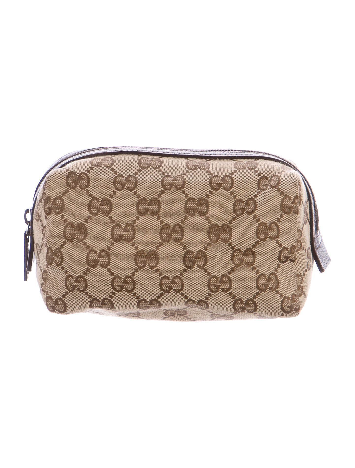 a85aeebb6417de Gucci Designer Cosmetic Bags | Stanford Center for Opportunity ...