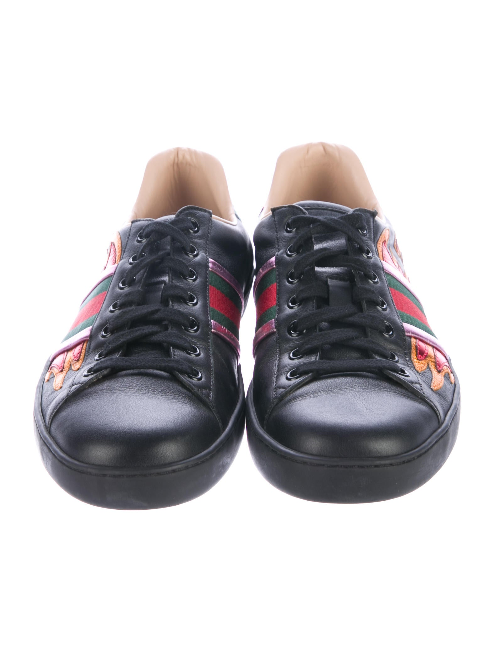 Gucci Flame Shoes Price