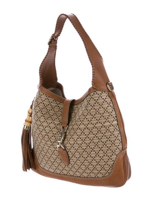 42f0670b969752 Gucci Diamante Large New Jackie Bag - Handbags - GUC157796 | The ...