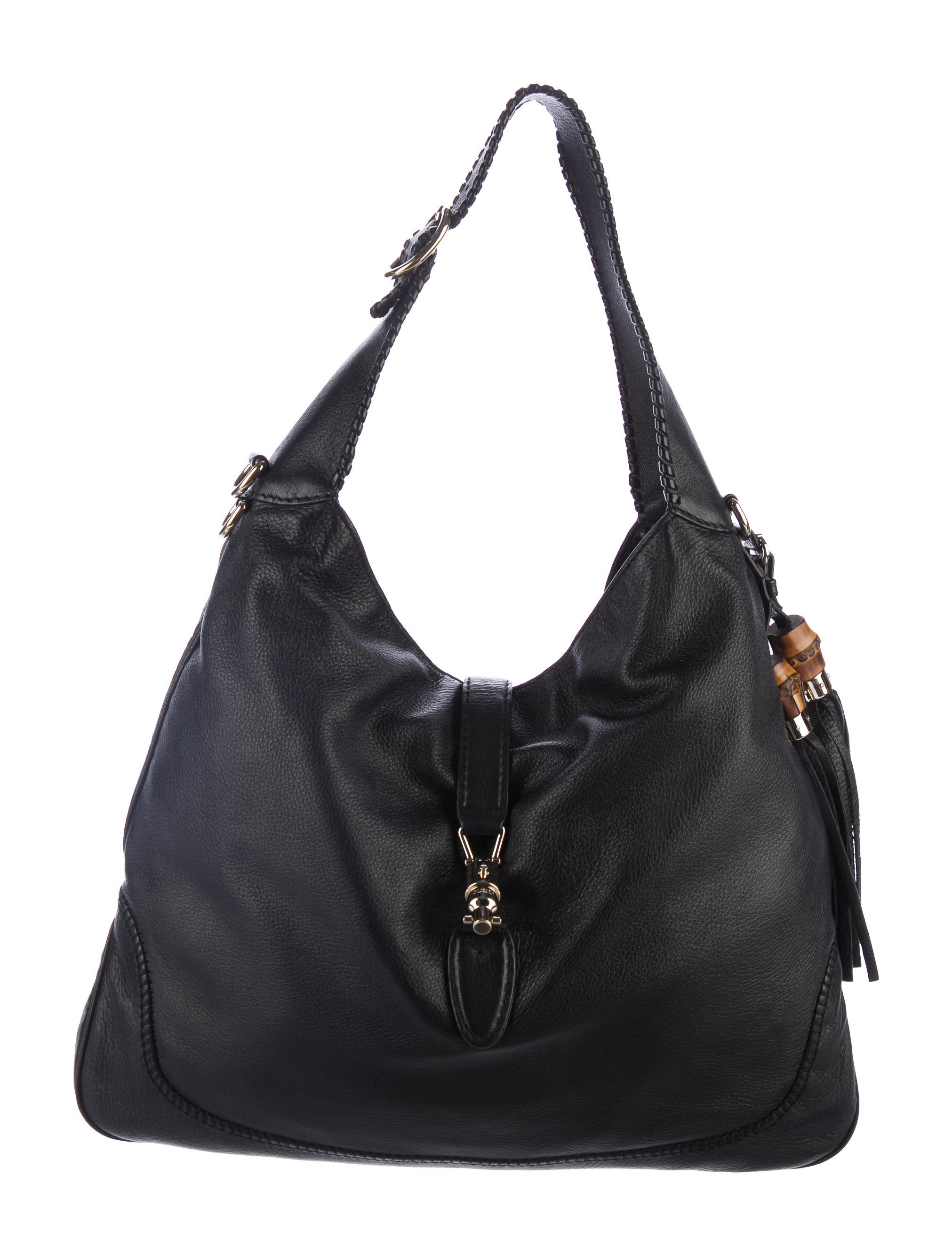 d39d6eb8a56e Gucci New Jackie Hobo Bag | Stanford Center for Opportunity Policy ...