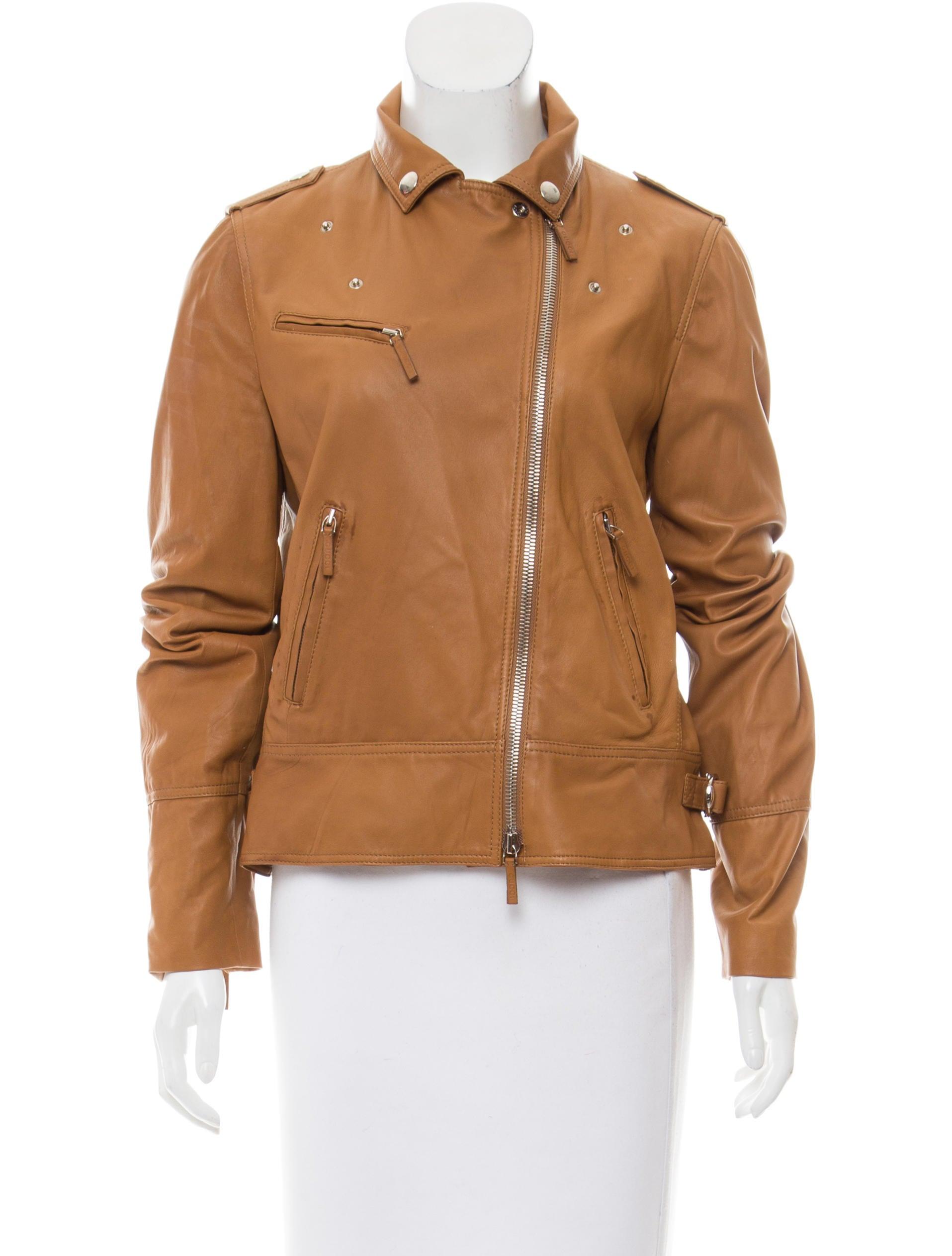 Leather jackets websites