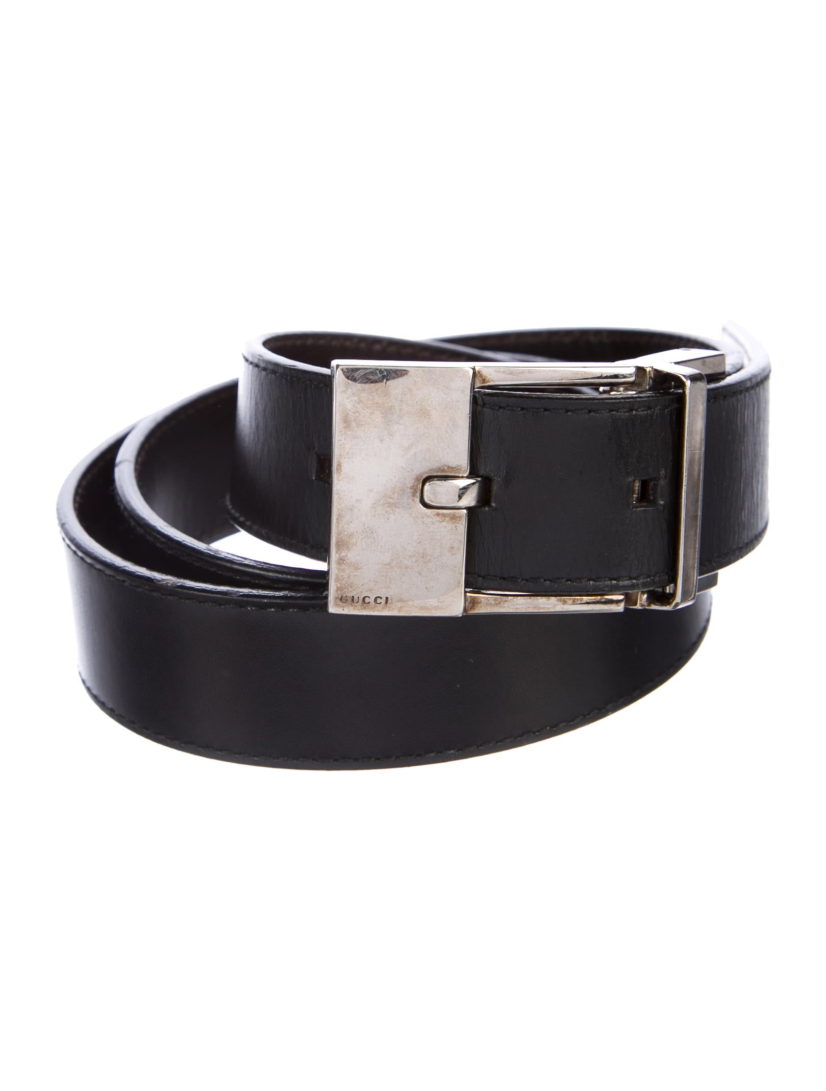gucci reversible leather belt accessories guc160185