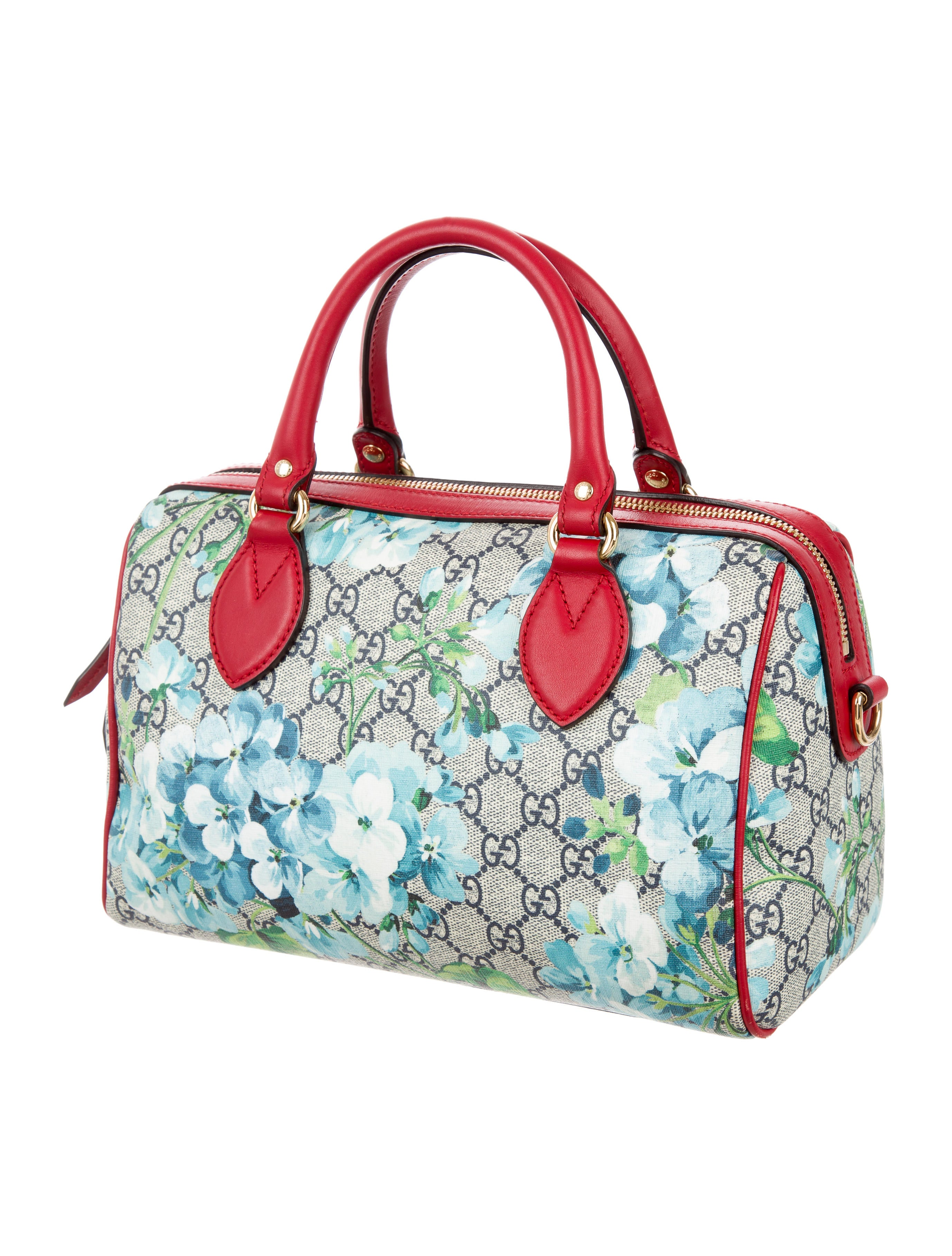 33fa24678bba8a Gucci Gg Blooms Purse | Stanford Center for Opportunity Policy in ...