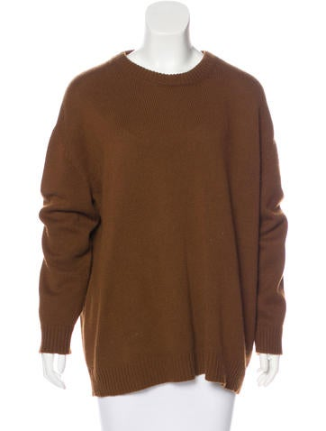Gucci Cashmere Knit Sweater None