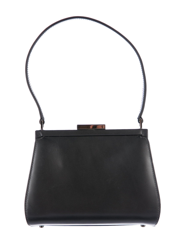 Gucci Vintage Mini Bag Handbags Guc164409 The Realreal