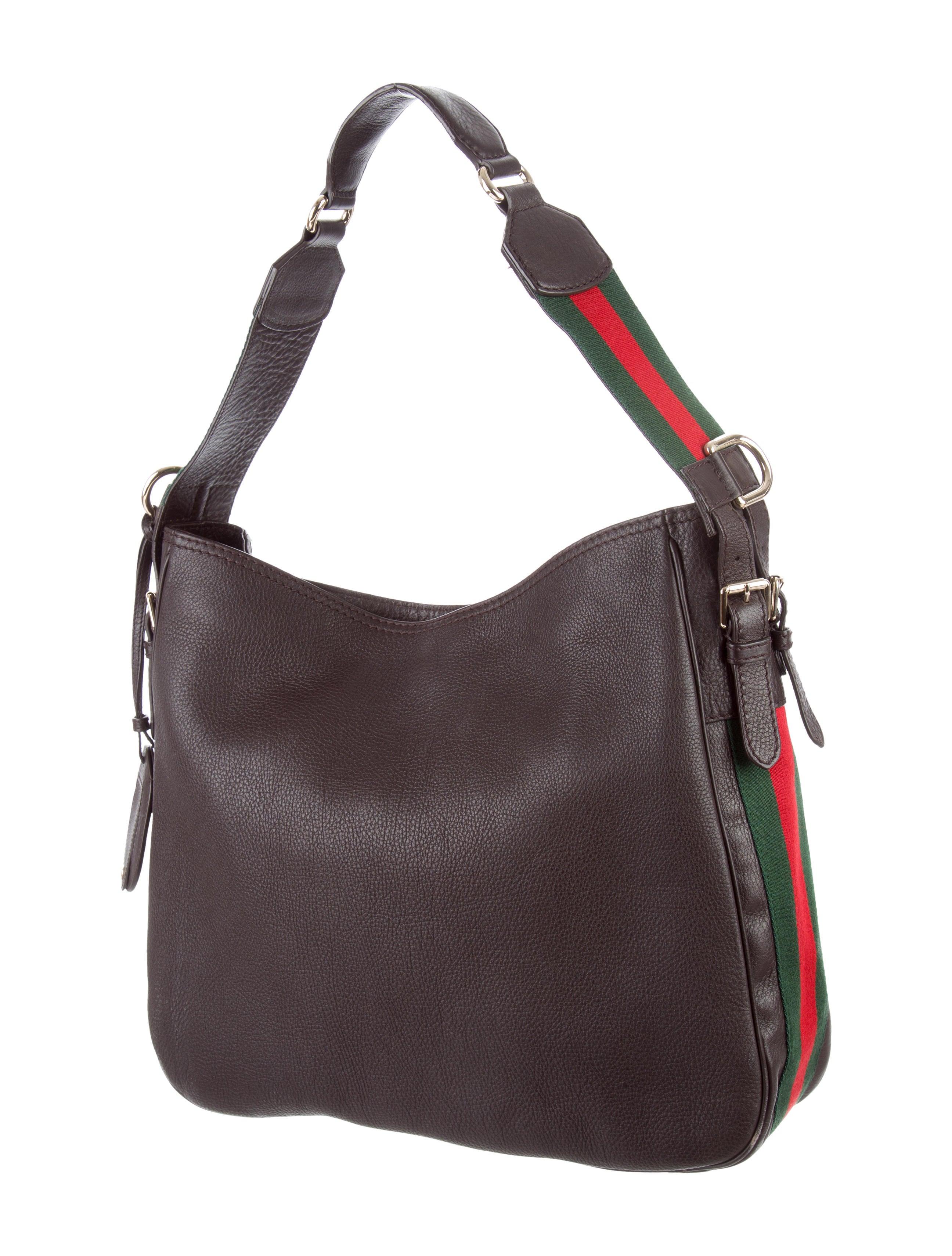 gucci medium heritage shoulder bag bags guc166436