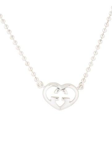 Gucci Love Britt Necklace Necklaces Guc168489 The