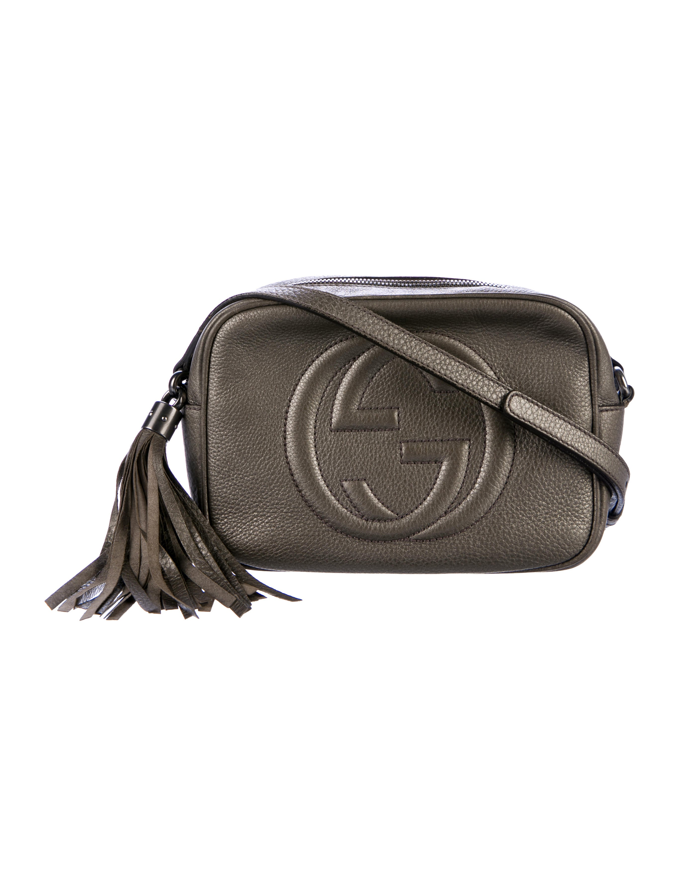 8717c9f0df4206 Buy Gucci Soho Disco Bag Online. Buy Gucci Soho Disco Crossbody Bag Leather  Small ...