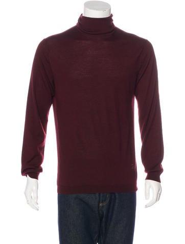 Gucci Cashmere-Blend Sweater None