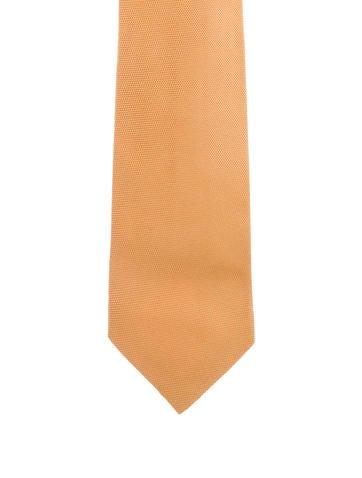 Gucci Silk Jacquard Tie None