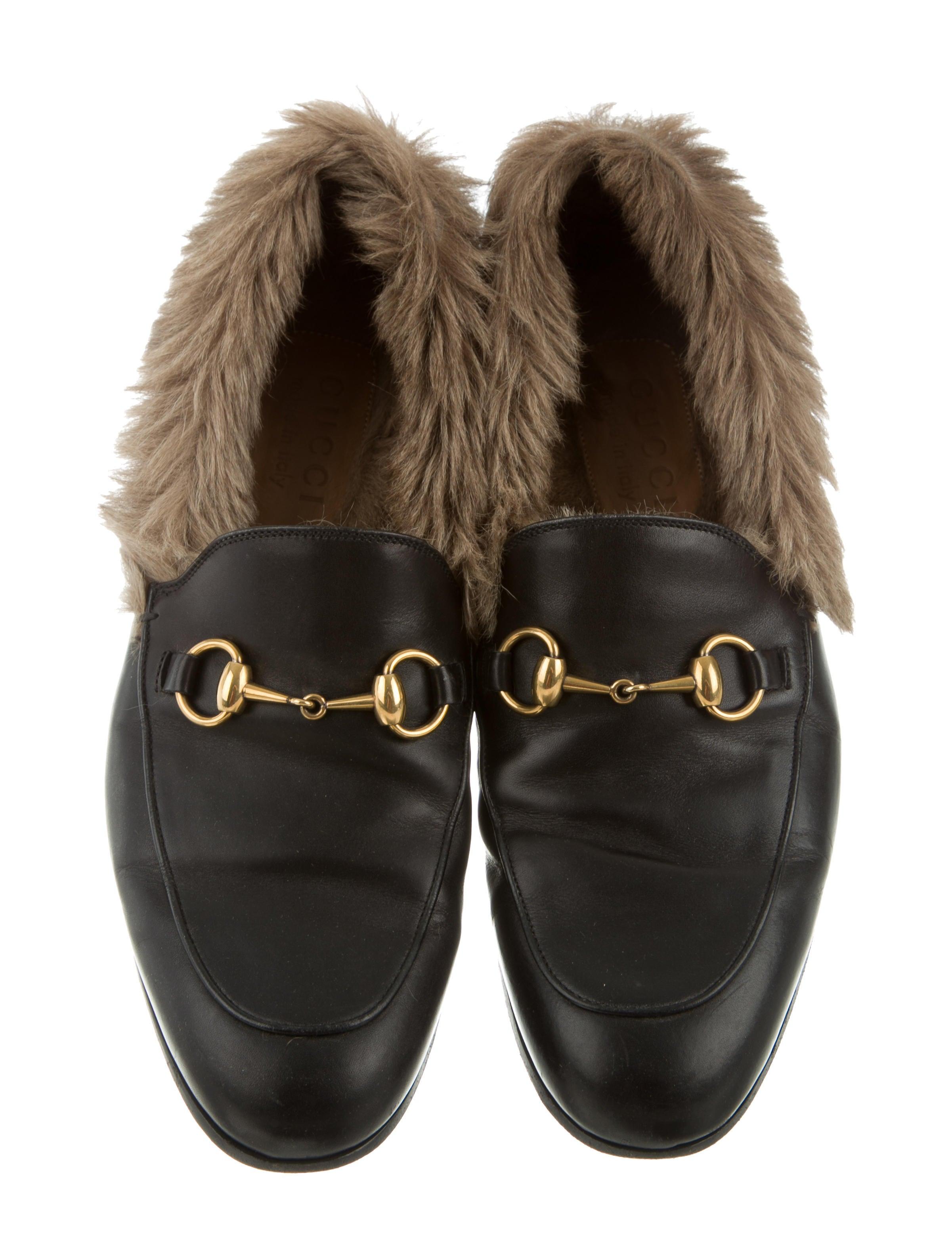 96f367cb378 Gucci Sneaker With Fur - Ontario Active School Travel