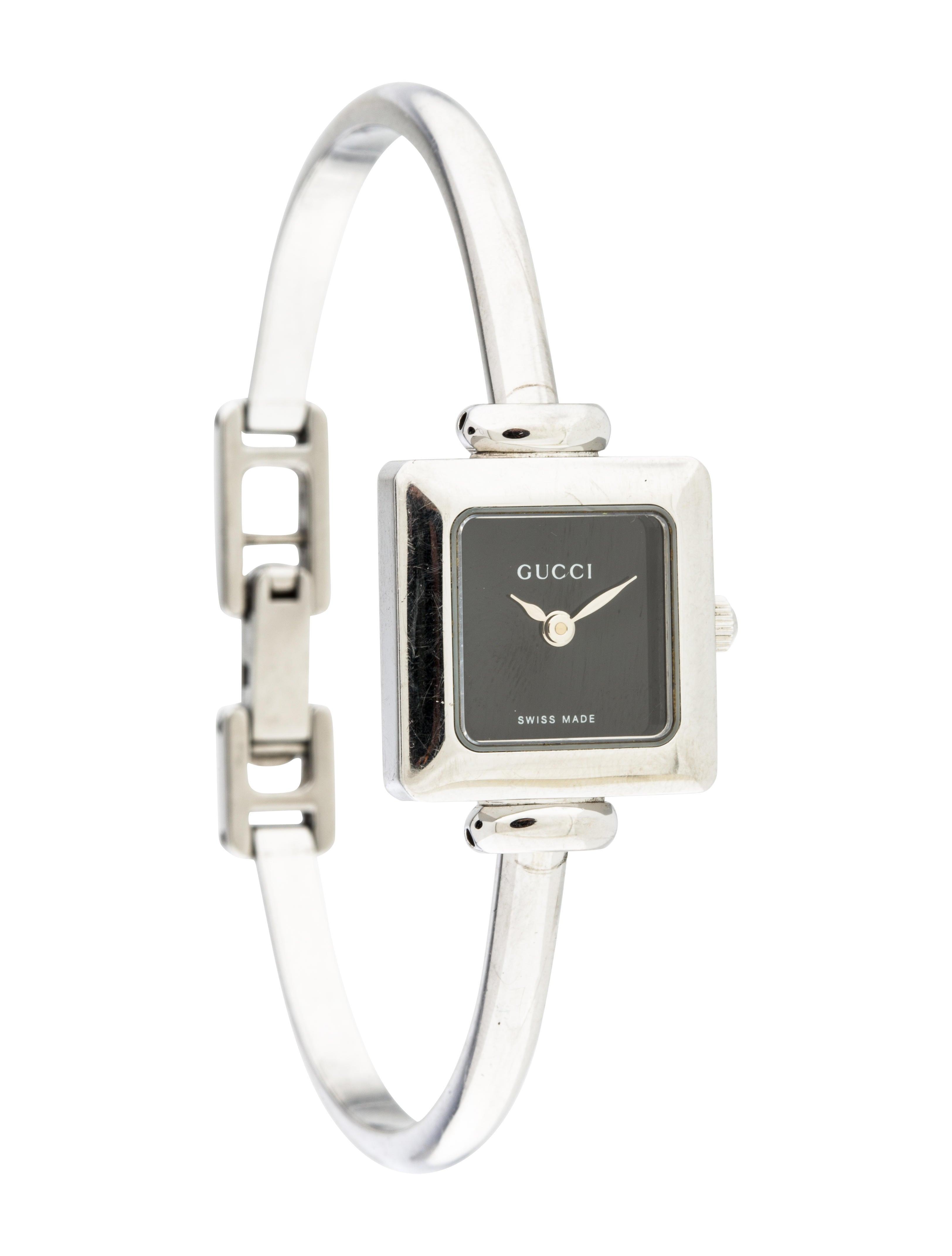 0af3c272a80 Gucci 1900L Watch - Bracelet - GUC170605