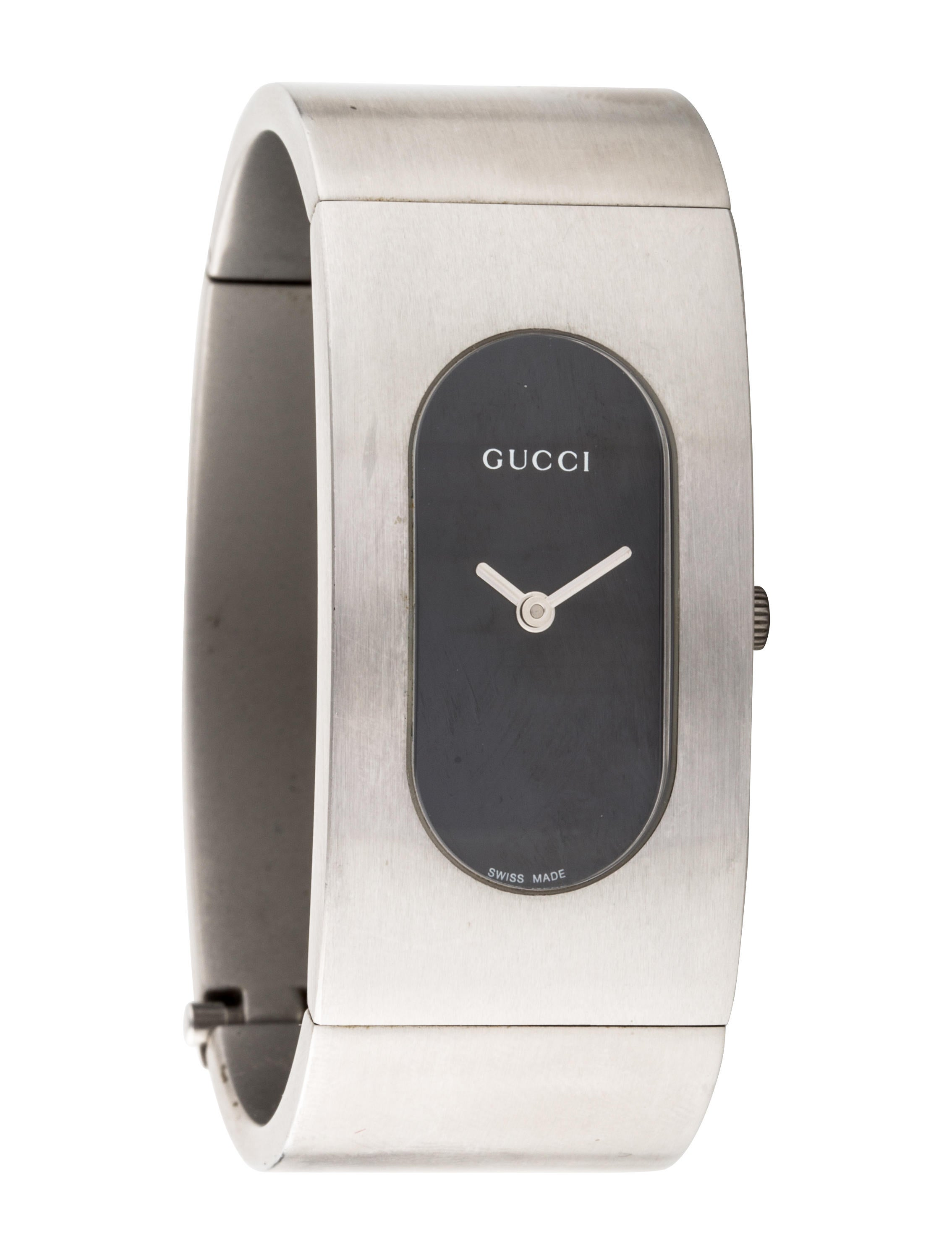 dd86a08e623 Gucci 2400 Series Watch - Bracelet - GUC170618