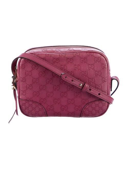 d5198103cbf Gucci Bree Guccissima Crossbody - Handbags - GUC171087