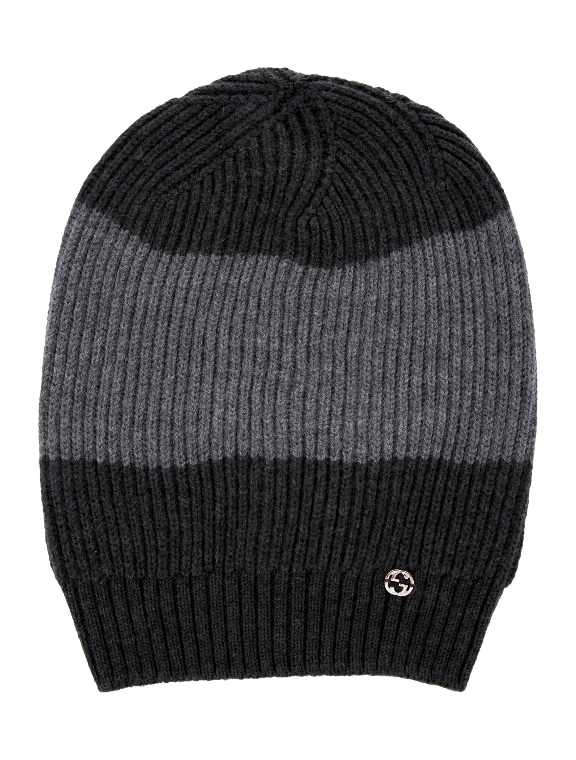 Gucci Wool GG Beanie w  Tags - Accessories - GUC171223  b02d5472cb3