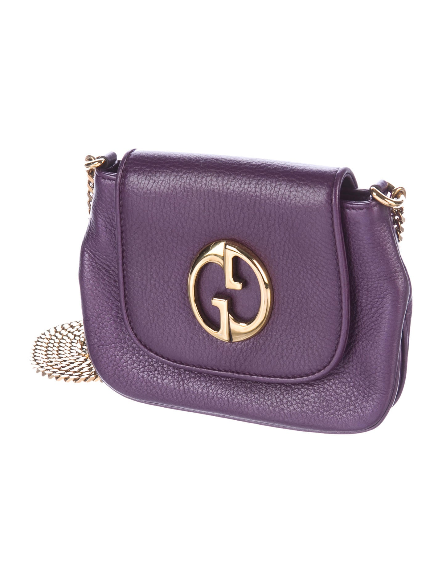 Gucci 1973 Small Crossbody Bag Handbags Guc171515