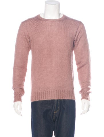 Gucci Mohair Knit Sweater None