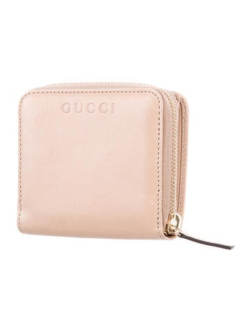 010c04aea436 Replica Gucci Zip Around French Wallet | Stanford Center for ...