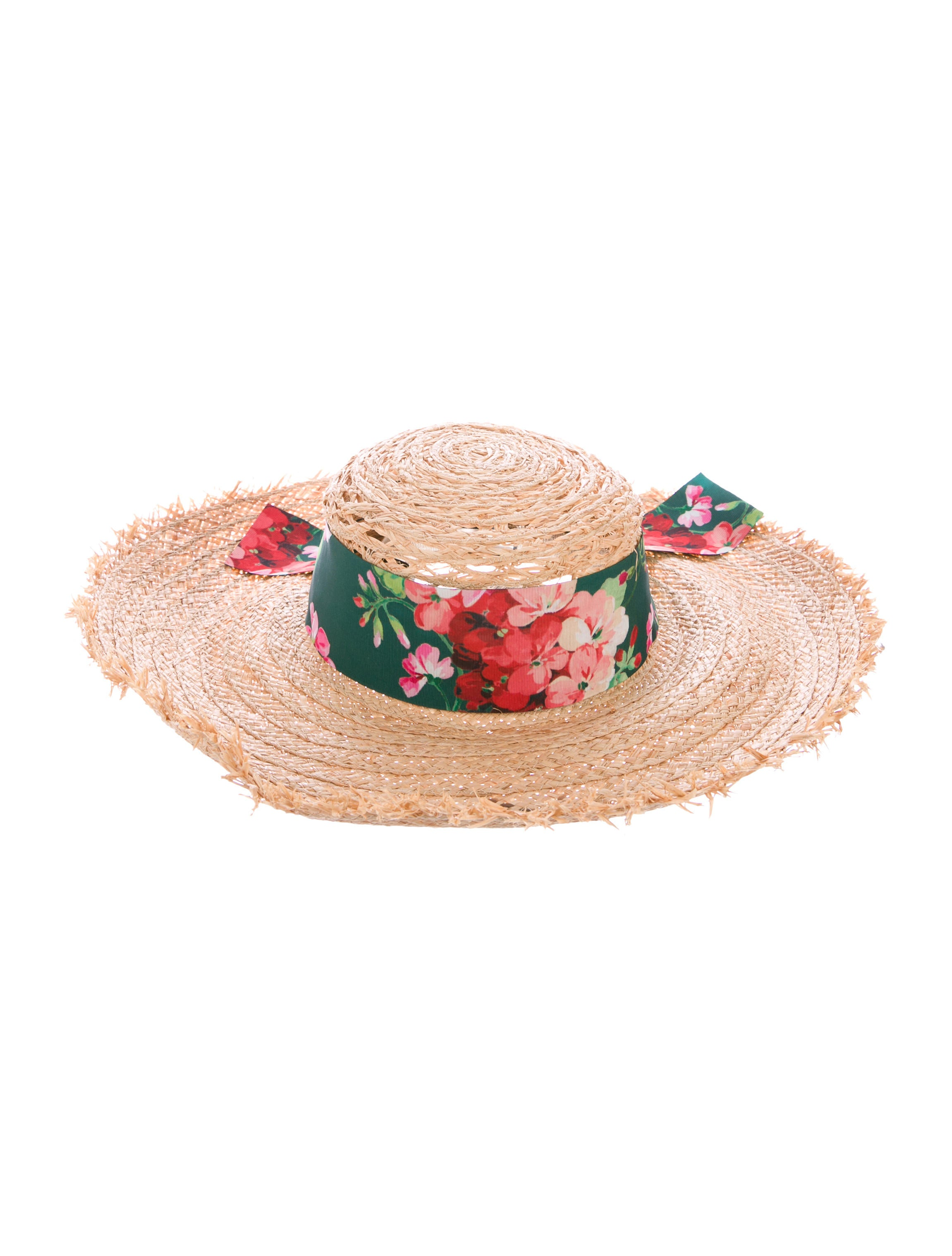 303a3de3d51 Gucci 2016 GG Blooms Hat w  Tags - Accessories - GUC174316