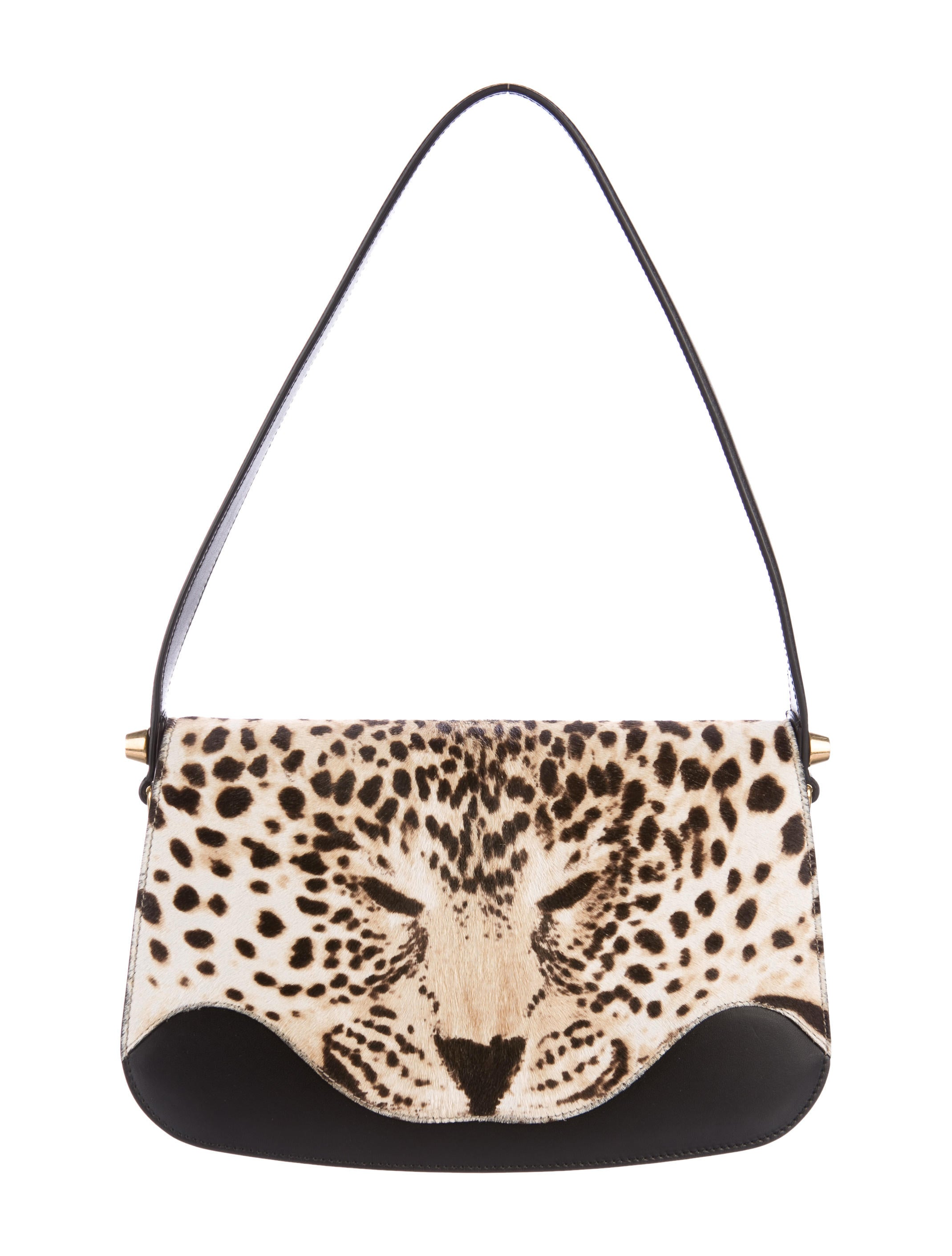 c81227d87cc2 Gucci Shoulder Bag With Panther Face | Stanford Center for ...