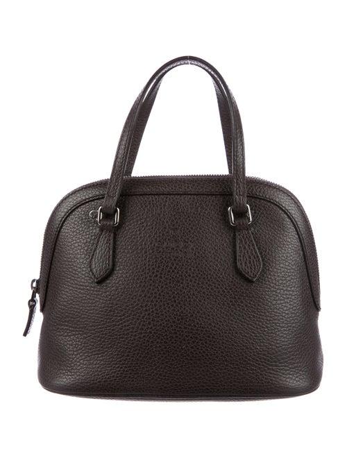 607b61403a5c Gucci Mini Dome Satchel - Handbags - GUC176600   The RealReal