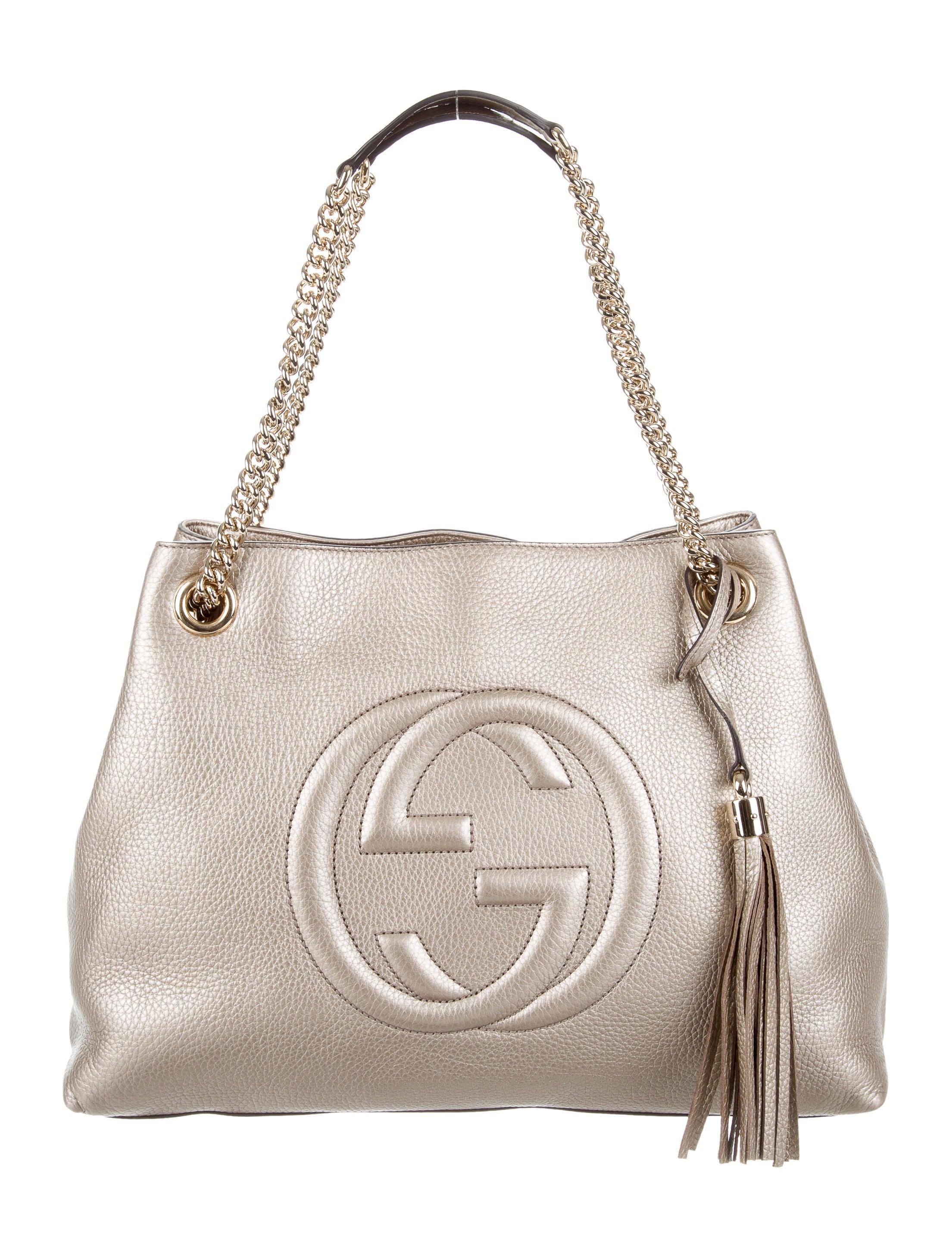 869a6397f8ab Gucci Medium Shoulder Bag 527857 | Stanford Center for Opportunity ...
