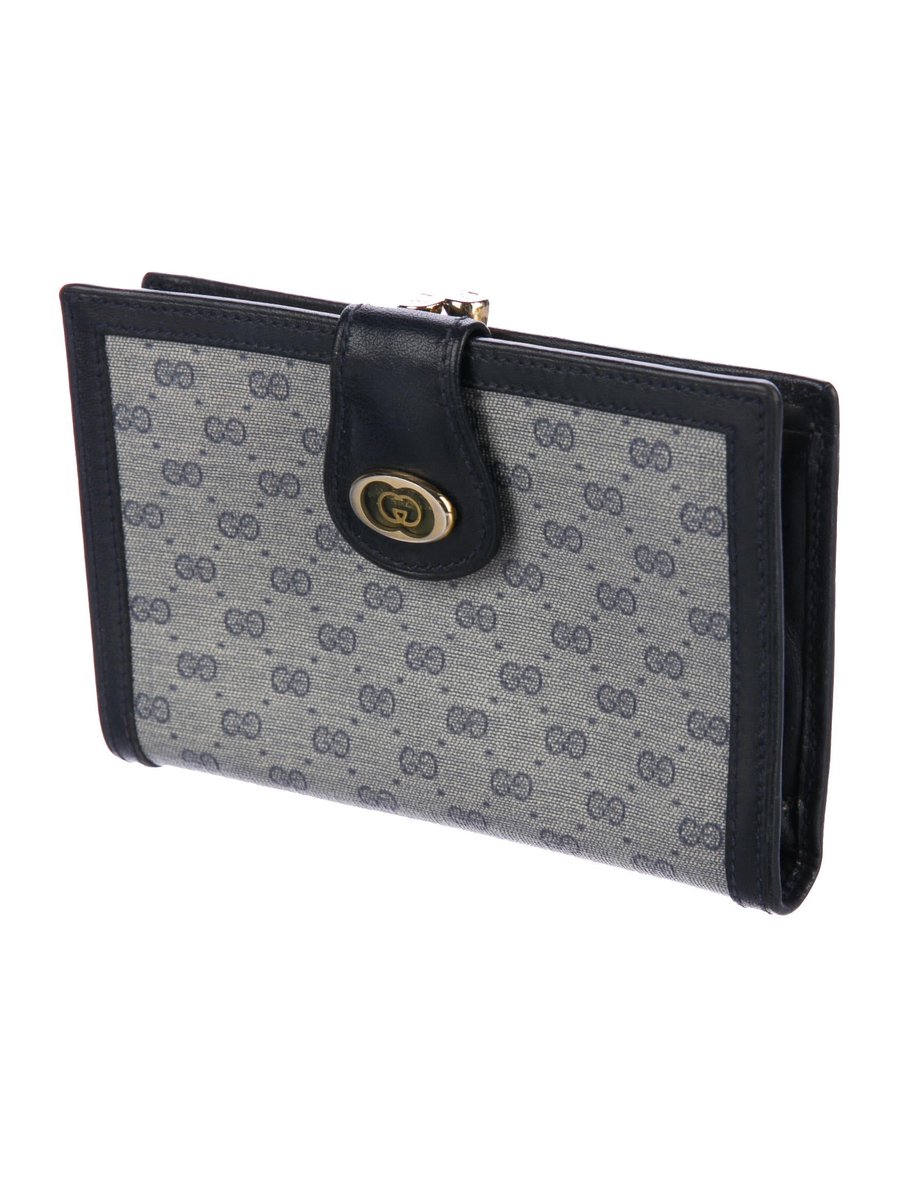 7a933f40773673 Vintage Gucci Wallets Women | Stanford Center for Opportunity Policy ...