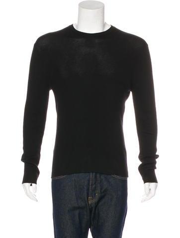 Gucci Cashmere & Silk Sweater None