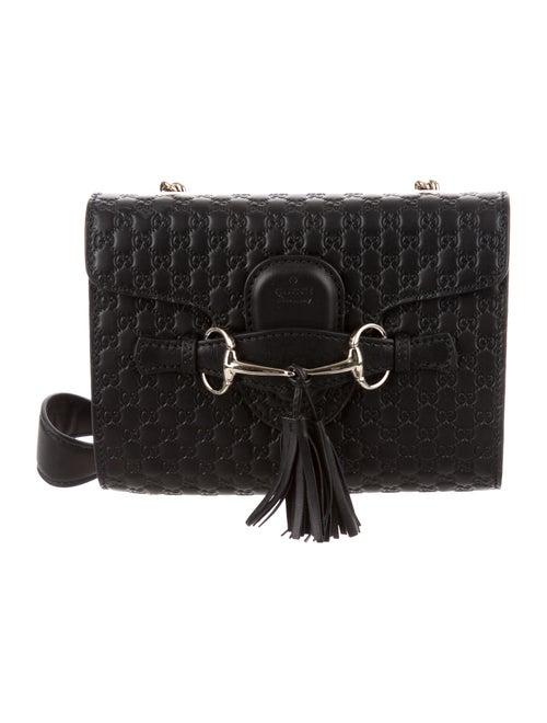 6abbc97cca5 Gucci Microguccissima Soft Margaux Crossbody Bag - Handbags ...