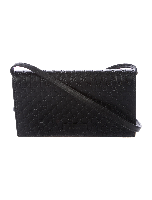 ba8eb54dfa44a5 Gucci Microguccissima Wallet Crossbody. Gucci Microguccissima Crossbody  Wallet - Handbags ...