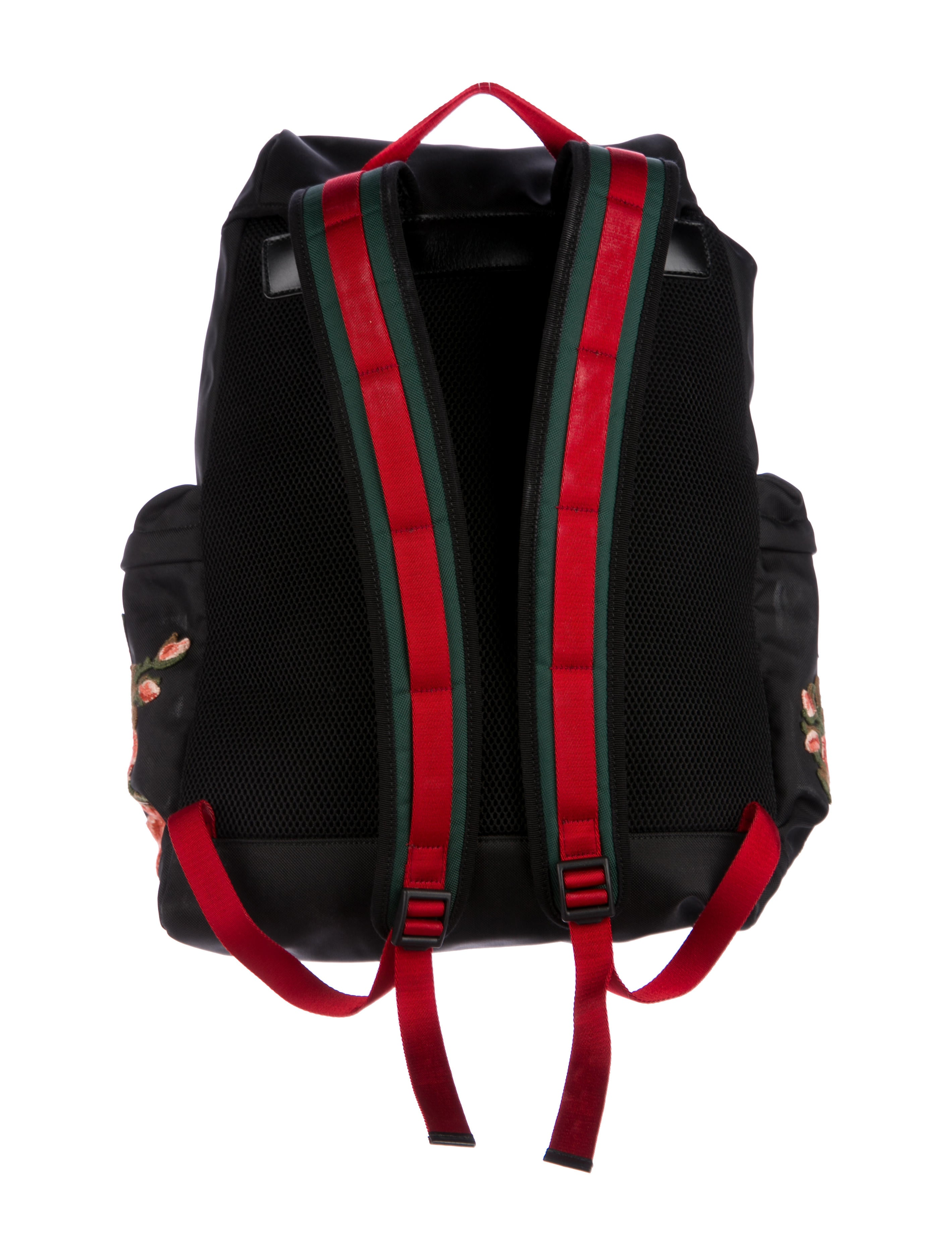 16c7284020ed7 GUCCI BACKPACK PATCH SHOW 460029 K5I7T - 8854 BE.EB MULTI