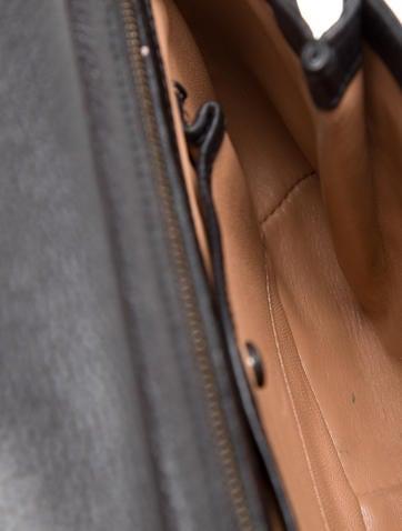 Small Nouveau Fringe Bag