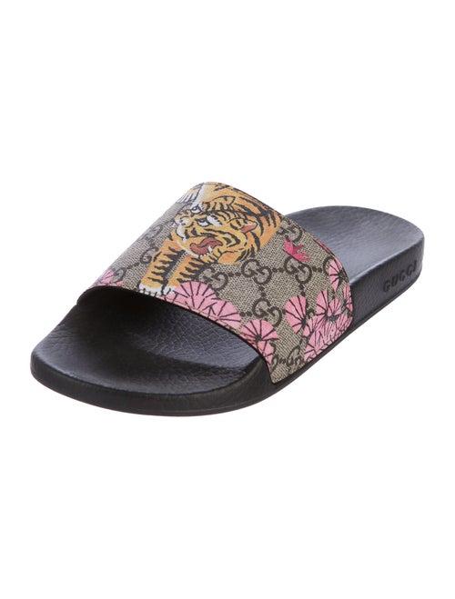 1e63cc4247bc 2017 Pursuit Bengal Slide Sandals 2017 Pursuit Bengal Slide Sandals ...