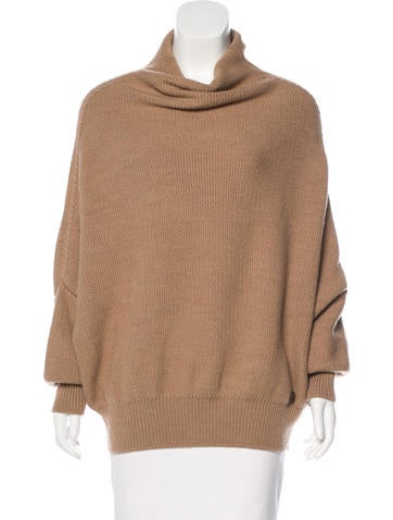 Gucci Wool Knit Sweater None