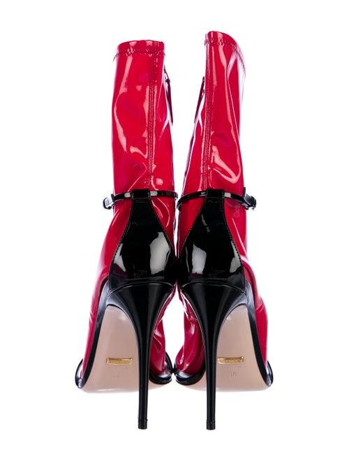 671f58ba2 Gucci 2017 Ilse Sock Sandals - Shoes - GUC187926 | The RealReal