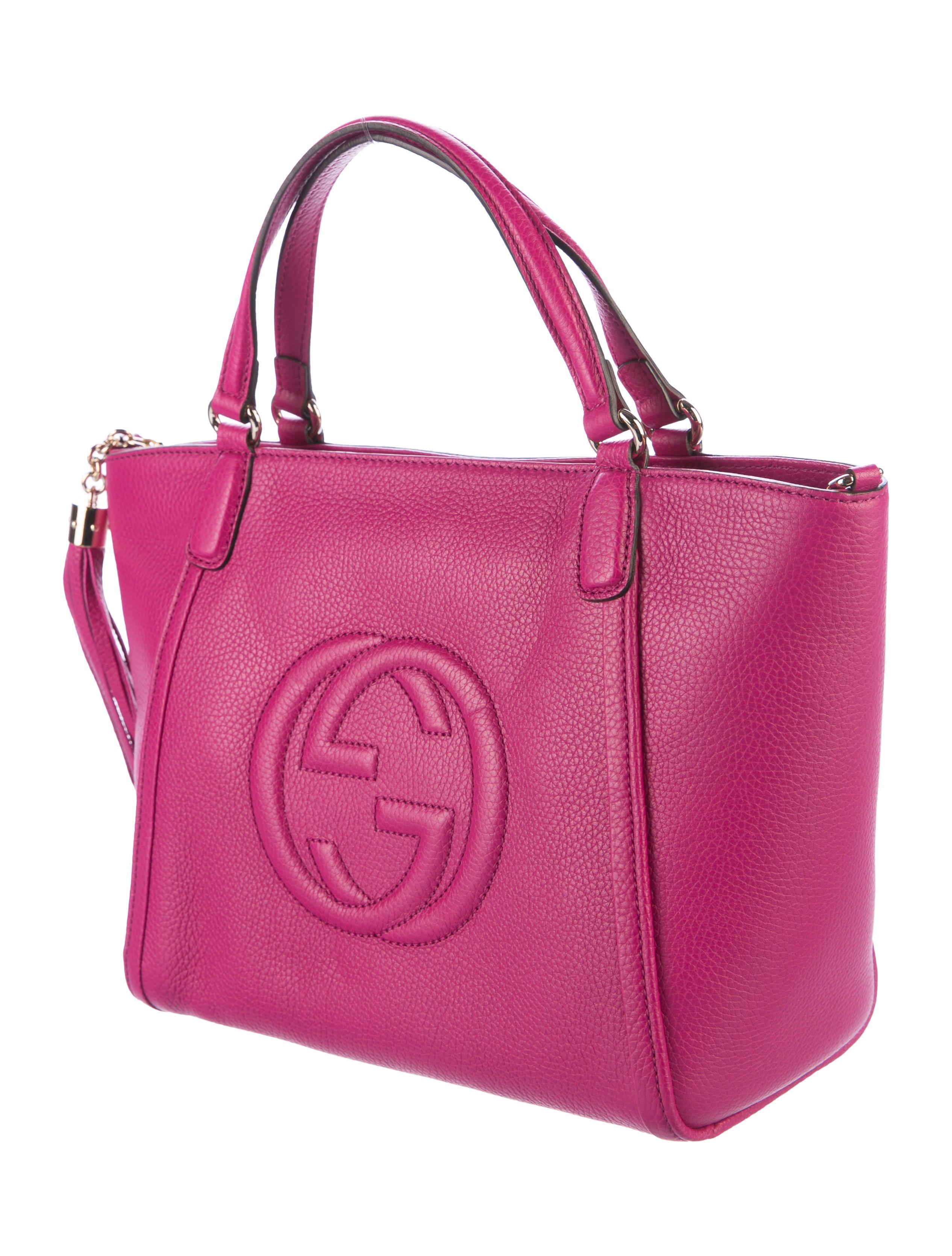 2657d0283 Gucci Handbag Soho Cellarius   Stanford Center for Opportunity ...
