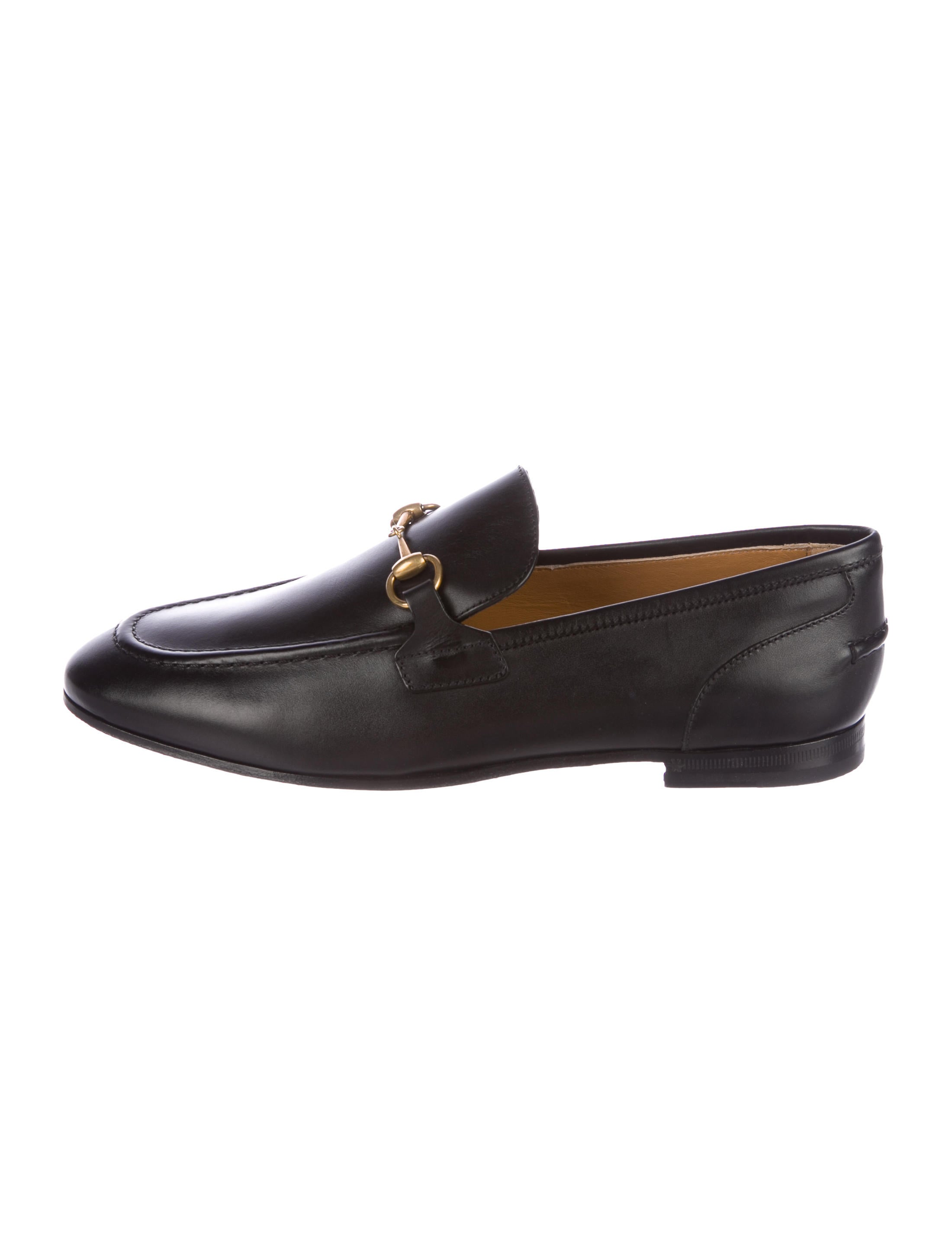 8de784d8db20 Gucci Betis Glamour Loafers - Shoes - GUC191108