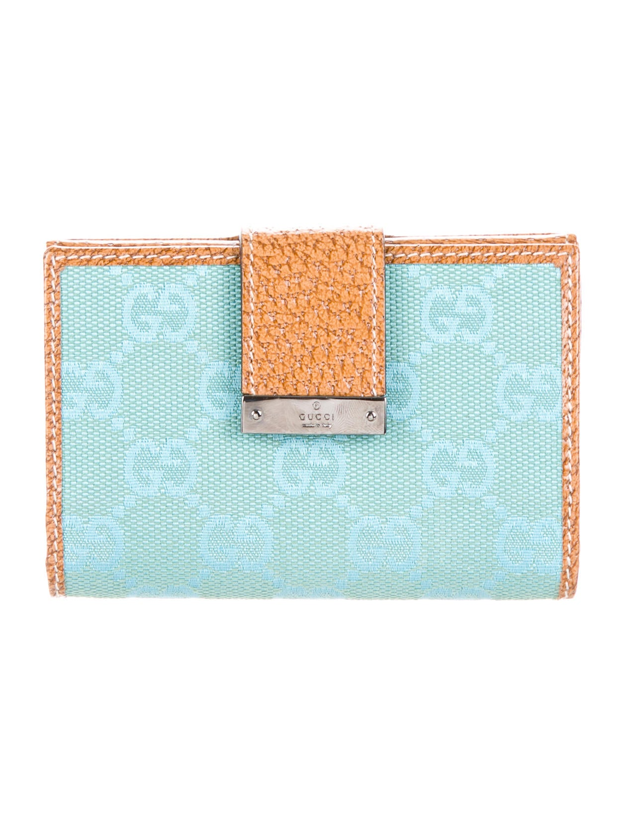 Gucci GG Plus Business Card Holder - Accessories - GUC193411 | The ...