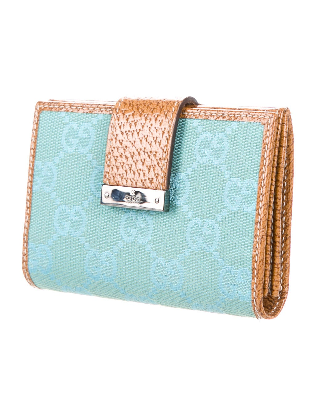 Gucci GG Plus Business Card Holder - Accessories - GUC193411   The ...