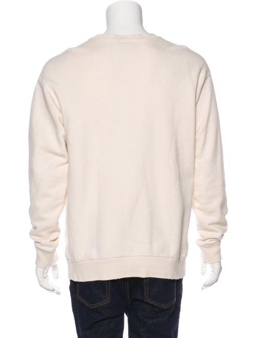 d3ec6fb8e293 Gucci Coco Capitán Logo Sweatshirt w  Tags - Clothing - GUC199743 ...