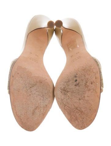 GG Slide Sandals