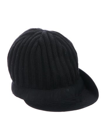Gucci Wool Knit Hat None