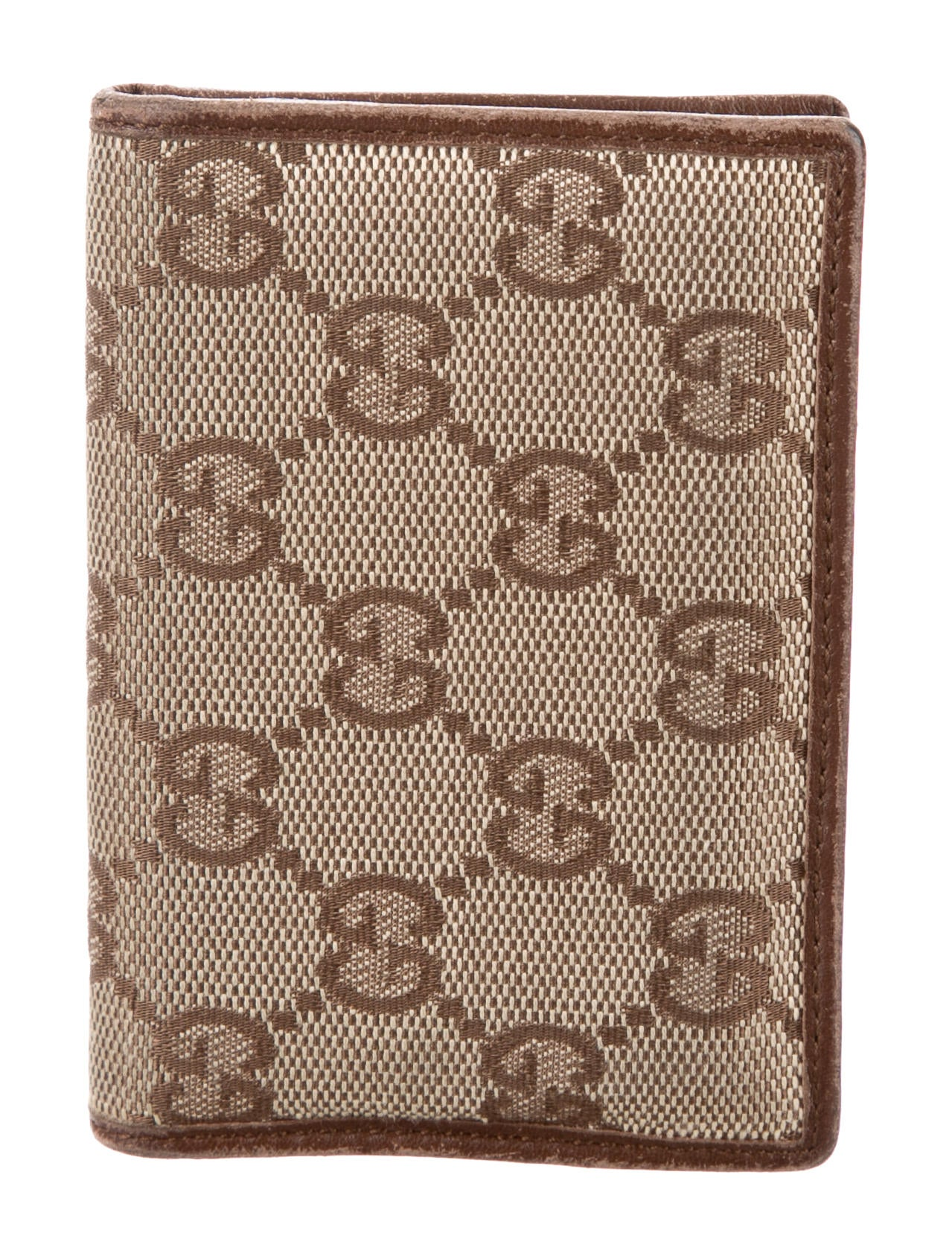 Gucci GG Id & Card Holder - Accessories - GUC206238 | The RealReal