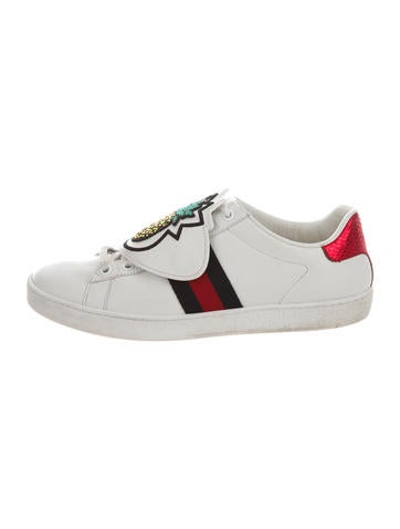 9a5e3be30 Céline Satin Slip-On Sneakers - Shoes - CEL57843 | The RealReal