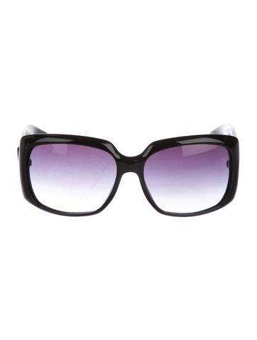 02309d7146e Gucci Tortoiseshell Gradient Sunglasses - Accessories - GUC221239 ...