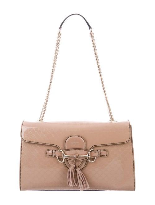 db31b61b969 Gucci Guccissima Medium Emily Bag - Handbags - GUC234320