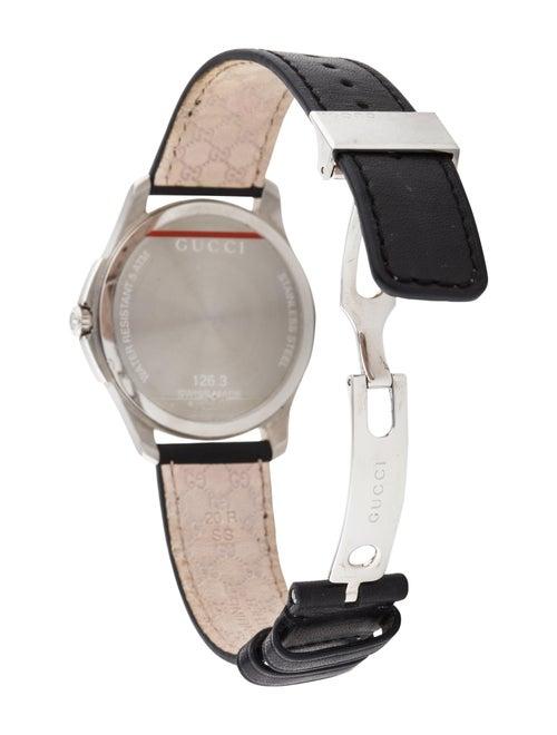 ce21e91ae64 Gucci G-Timeless Watch - Strap - GUC235926