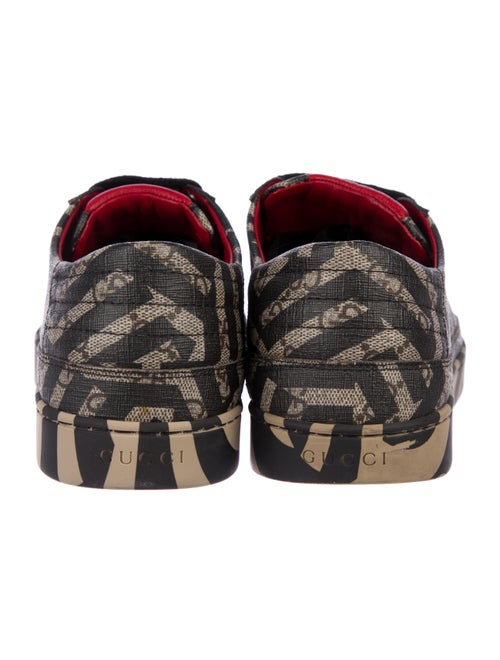 d54f810abfb03 Gucci GG Caleido Low-Top Sneakers - Shoes - GUC238193