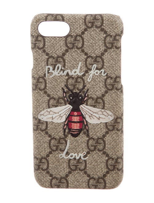 reputable site b61ac b3897 Blind For Love iPhone 7 Case